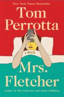 Cover of Mrs. Fletcher