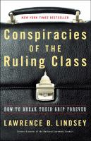 Conspiracies of the Ruling Class