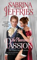 The Pleasures of Passion