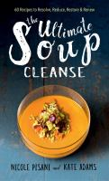 Ultimate Soup Cleanse
