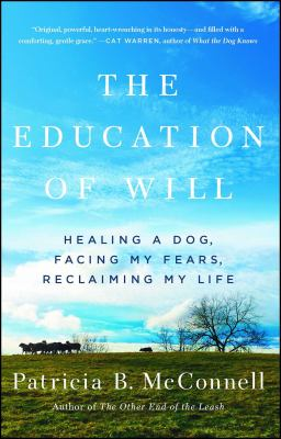 Cover image for The Education of Will