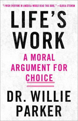 Cover image for Life's Work