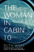 Book Club Kit : The Woman in Cabin 10