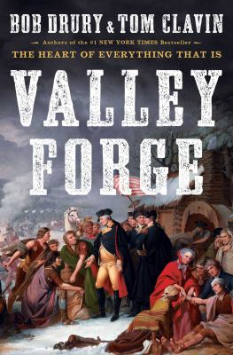 Valley Forge(book-cover)