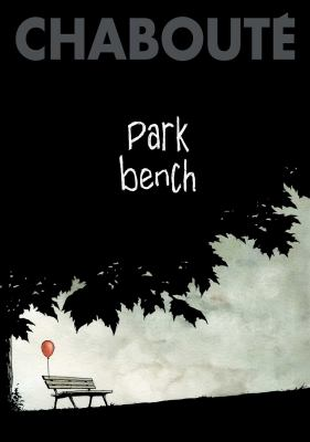 Cover image for Park Bench