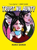 Image: Trust No Aunty
