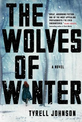 Cover image for The Wolves of Winter