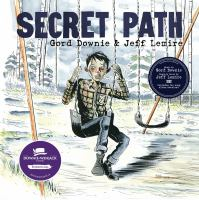 Image: Secret Path