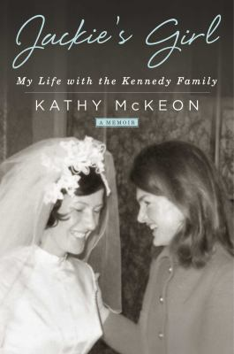 Cover image for Jackie's Girl