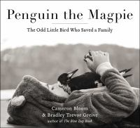 Penguin the Magpie