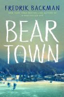 Cover of Beartown