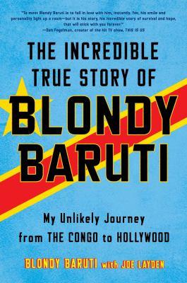 Incredible True Story of Blondy Baruti