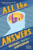 All The Answers [Graphic]