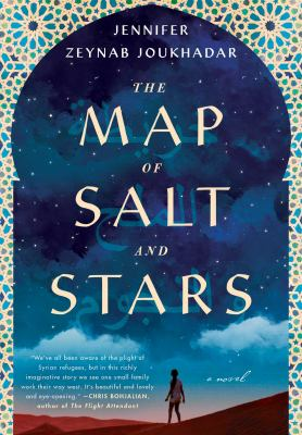 The Map of Salt and Stars book jacket
