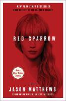 Book Club Kit : Red Sparrow : A Novel
