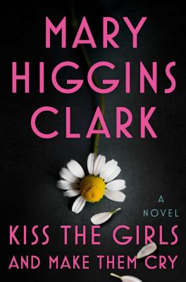 Kiss the Girls and Make Them Cry(book-cover)