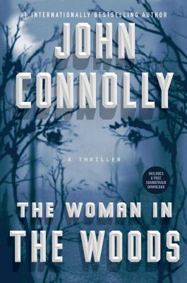 Connolly The woman in the woods