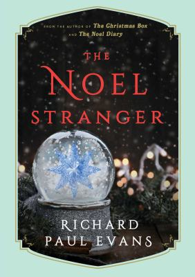The Noel Stranger(book-cover)