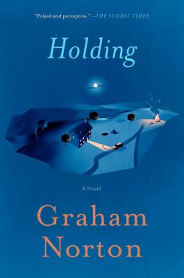 Cover image for Holding