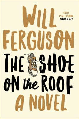 Cover image for The Shoe on the Roof