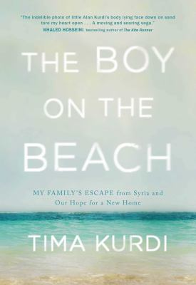 Cover image for The Boy on the Beach