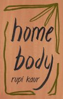 Cover of Home Body