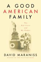 Cover of A Good American Family: Th