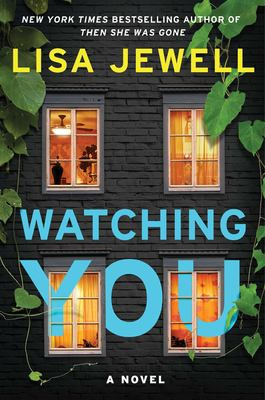 Watching You(book-cover)