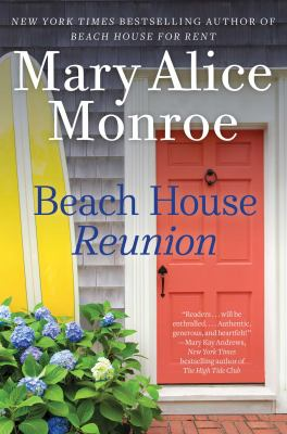 Monroe Beach house. Reunion