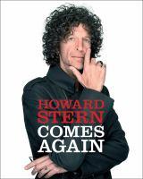 Howard Stern Comes Again