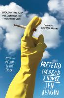 Pretend I'm Dead [GRPL Book Club]