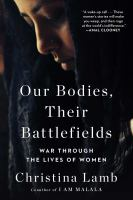 Our Bodies, Their Battlefields