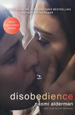 Disobedience book jacket
