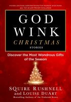Godwink Christmas Stories