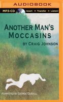 Another Man's Moccasins