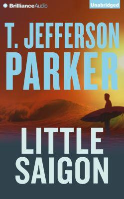 Little Saigon / T. Jefferson Parker.