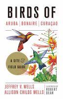 Birds of Aruba, Bonaire, and Curaçao
