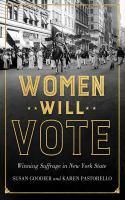 Women Will Vote