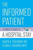 The Informed Patient