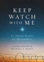 Keep Watch With Me