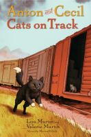 Cats on Track