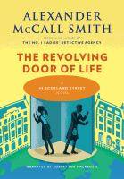 Revolving Door of Life [Audio Book]