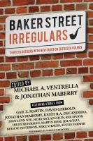 The Baker Street Irregulars