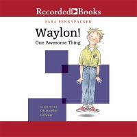 Waylon!