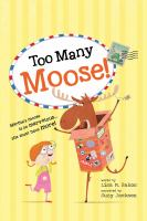 Too Many Moose