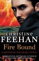 Fire Bound, A Sea Heaven Novel