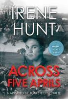 Across Five Aprils