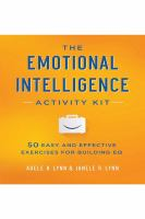 The Emotional Intelligence Activity Kit