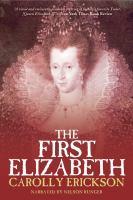 The First Elizabeth