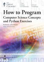How to Program